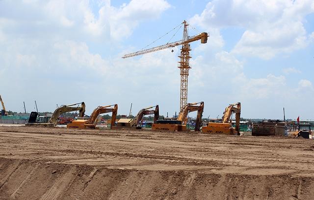 Bệnh viện Đa khoa Quốc tế Thái Nguyên tiến hành khởi công xây dựng bệnh viện Đa khoa Yên Bình.