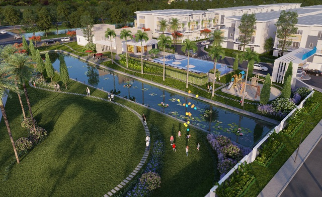 Lễ ra mắt Rosita Garden sẽ được diễn ra vào sáng ngày 20.8 ở khách sạn Lotte Legend (2A-4A Tôn Đức Thắng, Q1, TP.HCM).