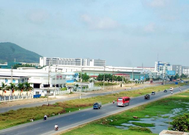 """Bắc Ninh đang trở thành """"miền đất hứa"""" cho phát triển dự án BDS."""