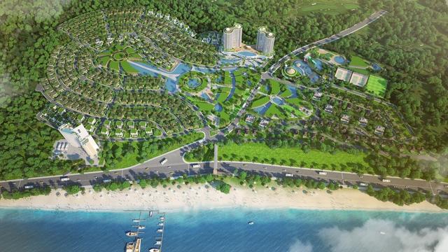 """Regent Holidays – Mui Ne Bay hứa hẹn là """"tiêu điểm"""" săn đón của giới đầu tư Việt trong và ngoài nước."""