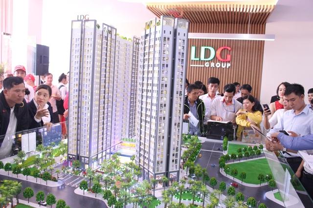 Dự án Khu căn hộ thông minh ven sông Saigon Intela được giới thiệu ra thị trường với giá khoảng 1 tỷ đồng.