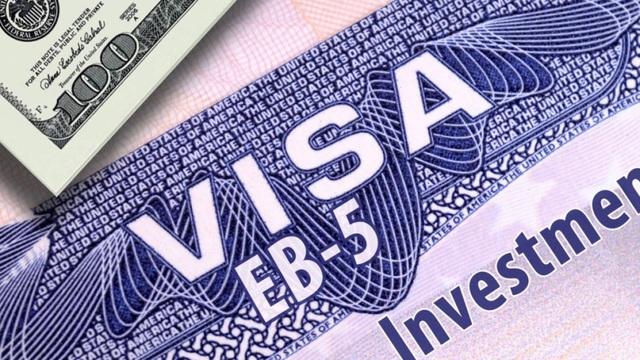 Chương trình EB-5 – Đầu tư thẻ xanh Mỹ đang được nhiều người quan tâm.