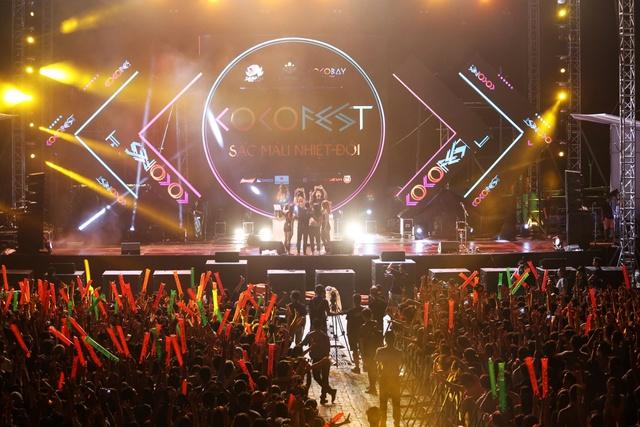 Coco Música Resort – Party Condotel sôi động sẽ là nơi diễn ra các đại tiệc âm nhạc đẳng cấp thế giới.