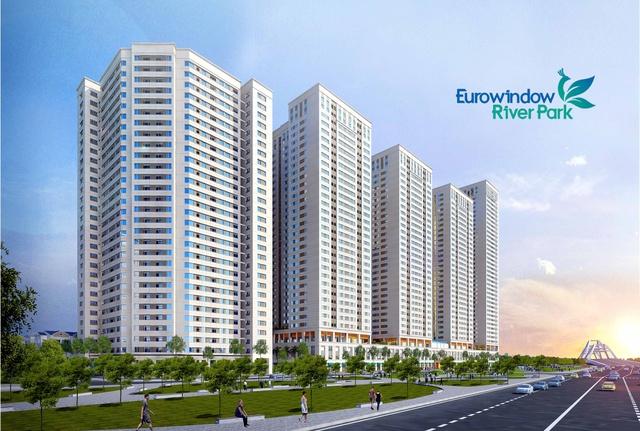 Cơ hội mua nhà tại Hà Nội với giá chỉ 1,2 tỷ - Ảnh 1.
