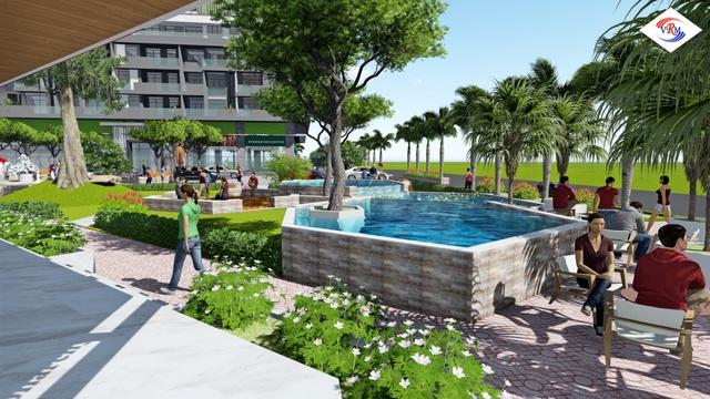 Sàn VRM mở phân phối những căn hộ chung cư đẹp nhất Monarchy ở Hà Nội ngày 1-4 - Ảnh 2.
