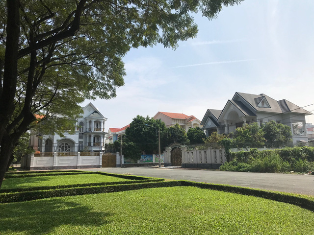 """Cận cảnh không gian sống """"resort"""" ở công trình căn hộ cao tầng của Biên Hòa - Ảnh 3."""