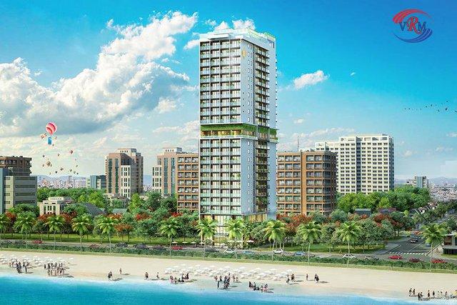 Lễ mở phân phối căn hộ cao tầng Đà Nẵng: Monarchy bên sông Hàn – TMS trước biển Mỹ Khê 31/03 ở Hà Nội - Ảnh 1.