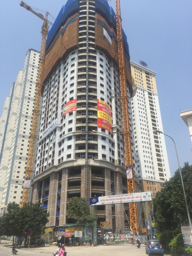 VC2 Golden Heart – Tòa B Kim Văn Kim Lũ tưng bừng ưu đãi Lễ kỷ niệm - Ảnh 1.