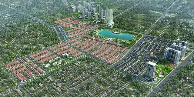 Bất động sản Hà Đông thu hút sau lễ khởi công AEON Mall - Ảnh 1.