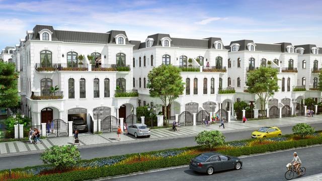 Vinhomes Riverside chính thức chào đâyn cộng đồng cư dân về định cư ở phân khu mới The Harmony - Ảnh 1.