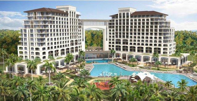 Starlandlink chính thức bán FLC Quang Binh Beach and Golf Resort - Ảnh 1.