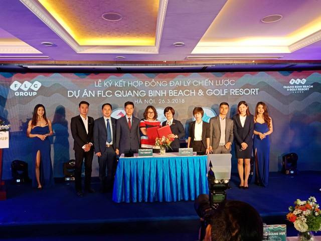 Starlandlink chính thức bán FLC Quang Binh Beach and Golf Resort - Ảnh 2.