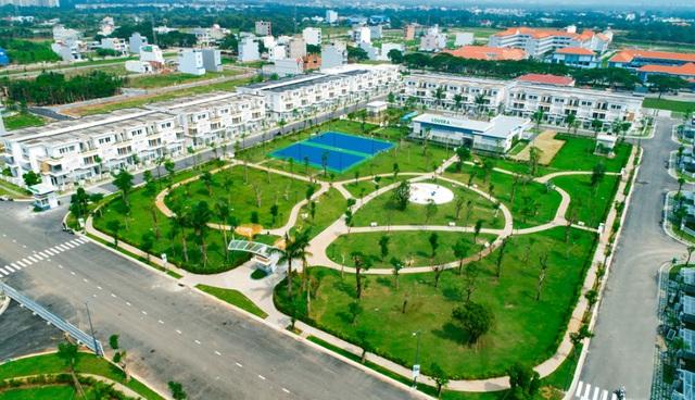 CenInvest mở phân phối GĐ 3 dự án Lovera Park - Ảnh 1.