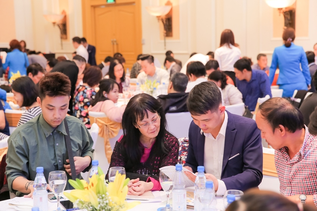 Xuất hiện dự án đẳng cấp ở Dương Đình Nghệ - Cầu Giấy - Ảnh 1.