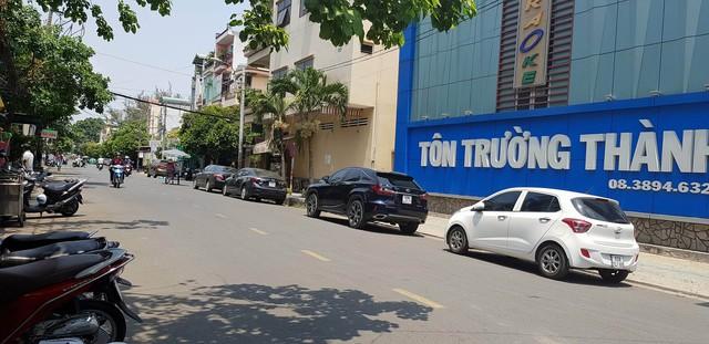 Cận cảnh một số dự án hút nhà đầu tư ở Biên Hòa - Ảnh 1.
