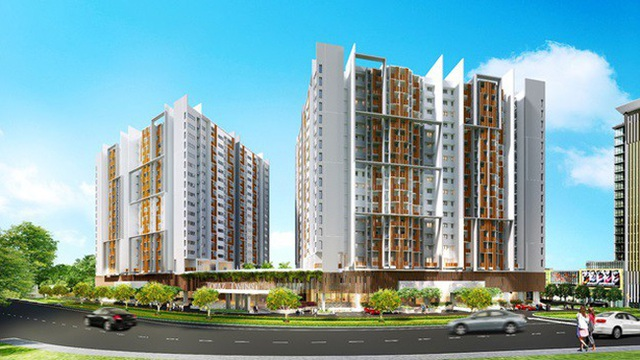 Cận cảnh một số dự án hút nhà đầu tư ở Biên Hòa - Ảnh 3.