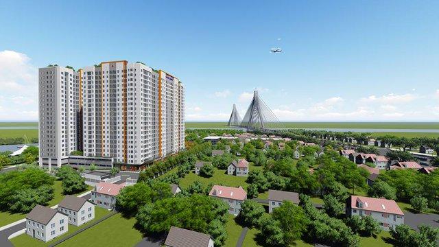 Sức hút của dòng căn hộ cao tầng 700 triệu, ngay trạm dừng Metro số 1 - Ảnh 9.