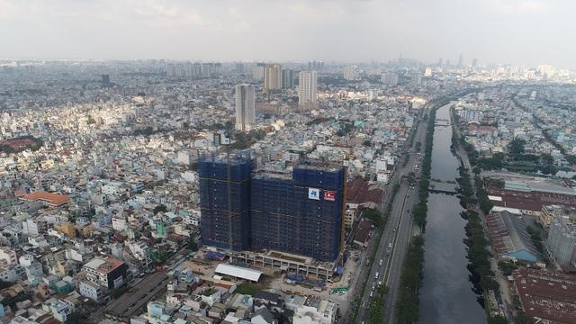 Mua nhà phố ở dự án Viva Riverside lợi nhuận ngay 10-20%/năm - Ảnh 2.