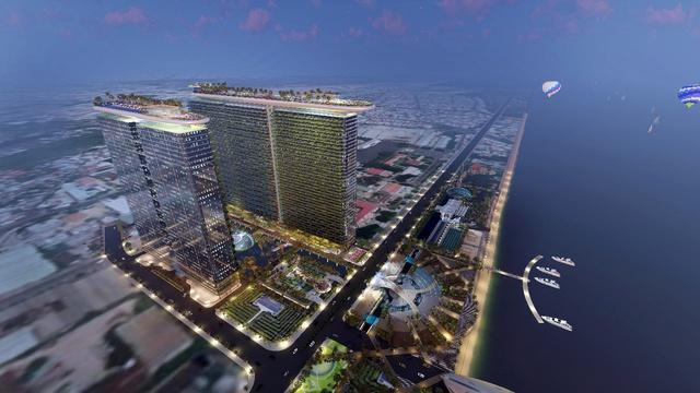Nha Trang và tham vọng trở thành Singapore thứ 2 ở Việt Nam - Ảnh 4.