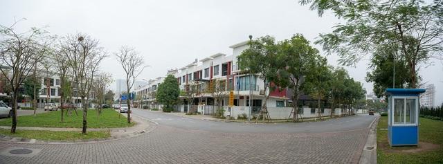 Dahlia Homes – Liền kề Hoa Thược Dược, sản phẩm nổi trội nhất Gamuda Gardens - Ảnh 1.