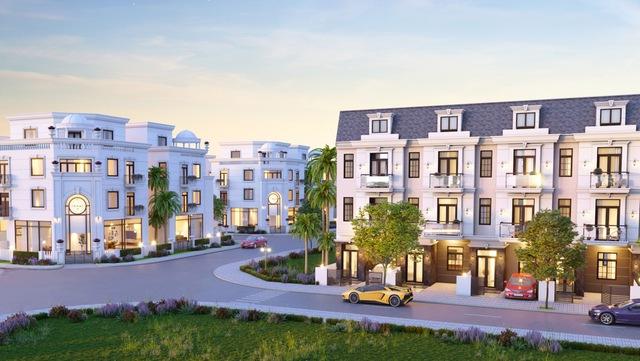 Dự án SIMCity Premier Homes và Valencia Riverside là tâm điểm Khu Đông - Ảnh 6.