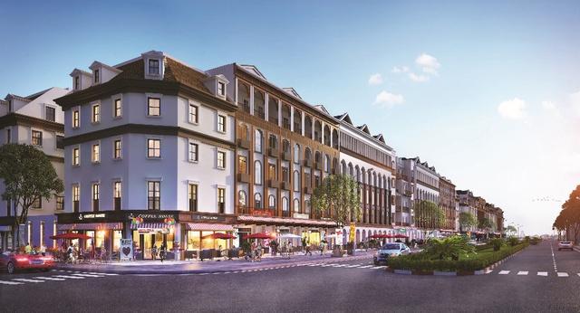 Phát triển du lịch tạo đà cho nhà phố thương mại Sun Plaza Grand World Hạ Long - Ảnh 1.