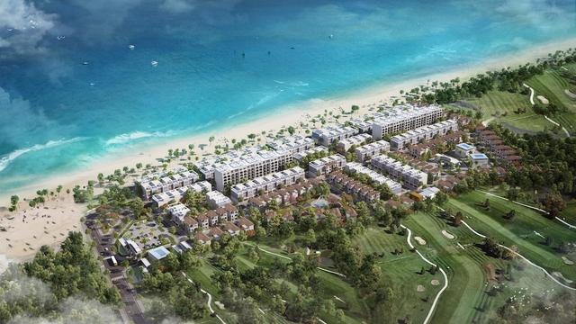 Quảng Bình: Điểm đến mới cho 1 vài nhà đầu tư nhà phố thương mại - Ảnh 2.
