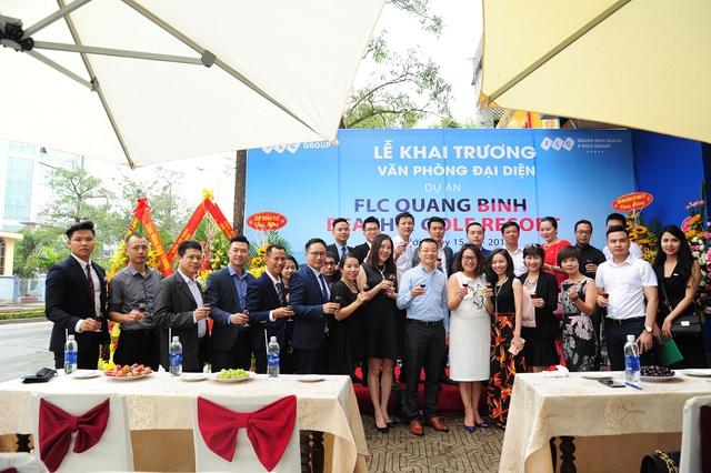 Dự án tỷ đô đổ bộ Quảng Bình - Ảnh 2.