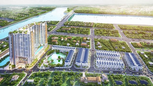 Công ty Hưng Lộc Phát được vinh danh Top 10 thương hiệu mạnh dẫn đầu Việt Nam 2107 - Ảnh 1.