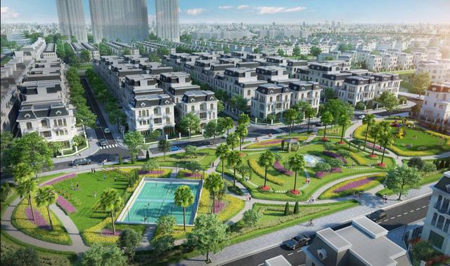 Newstarland chính thức bán dựa án Vinhomes Star City ở Thanh Hóa - Ảnh 1.