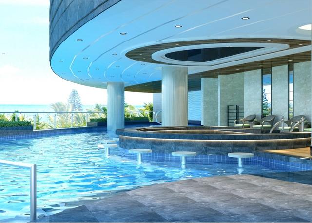 Tặng ngay phần quà hơn 300 triệu cho bạn mua căn hộ chung cư Hometel Dragon Fairy ở Nha Trang - Ảnh 1.