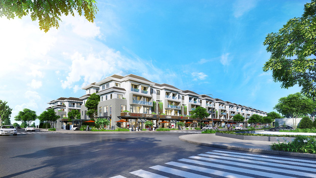 Lavila Đông Sài Gòn 2: Đầu tư bền vững tại khu đô thị xanh - Ảnh 1.