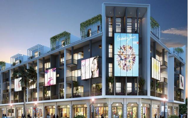 """nhà phố được đà tăng giá – Thời điểm """"vàng"""" cho giới đầu tư - Ảnh 1."""