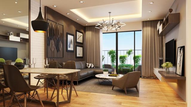 Với 800 triệu có thể mua nhà khu vực nào ở quận Thanh Xuân? - Ảnh 1.