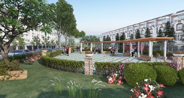 """Bách Việt Lake Garden – """"điểm sáng"""" của Thành phố Bắc Giang - Ảnh 1."""