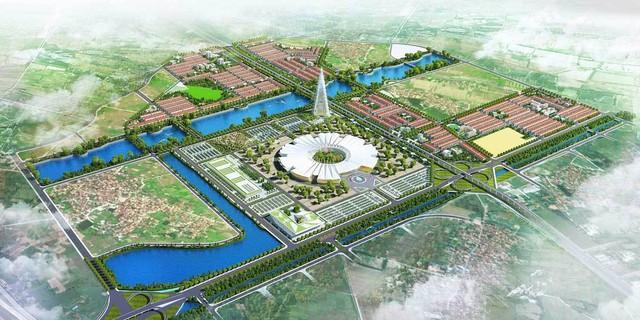 Bất động sản quận Long Biên vẫn trên đà tăng trưởng - Ảnh 1.
