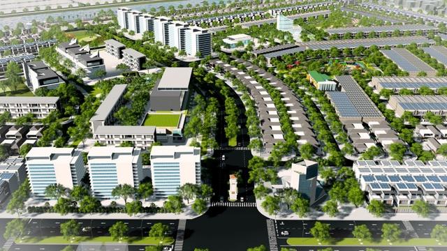 Danang Pearl - Chú trọng trong phát triển tiện ích đô thị xanh - Ảnh 1.