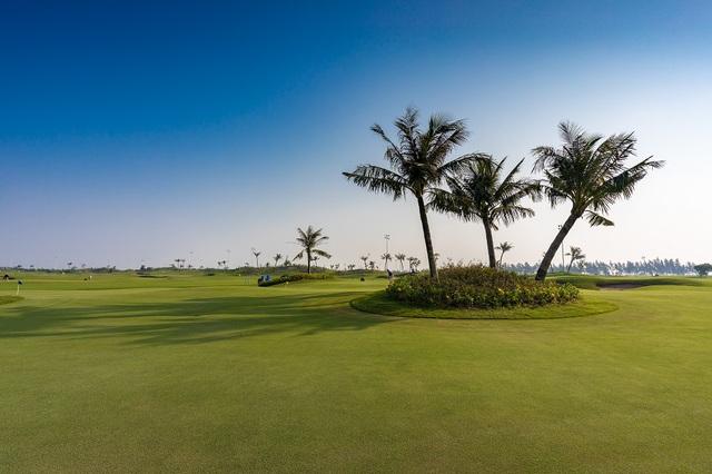 """FLC Sam Son Golf Links – """"Công viên xanh"""" khổng lồ của thành phố biển - Ảnh 2."""