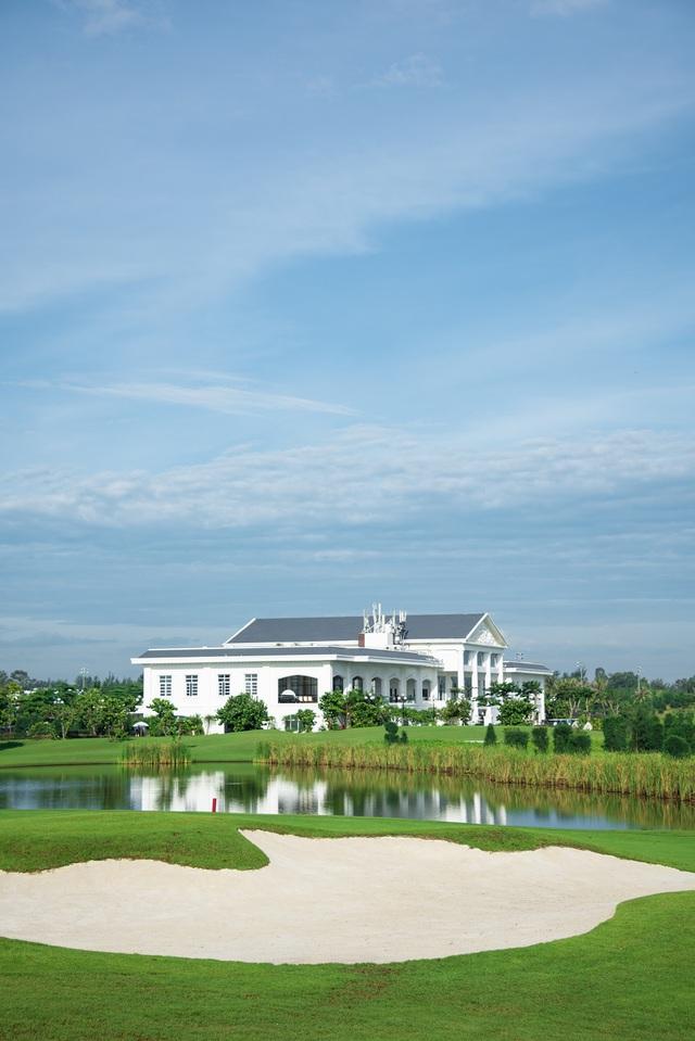 """FLC Sam Son Golf Links – """"Công viên xanh"""" khổng lồ của thành phố biển - Ảnh 4."""