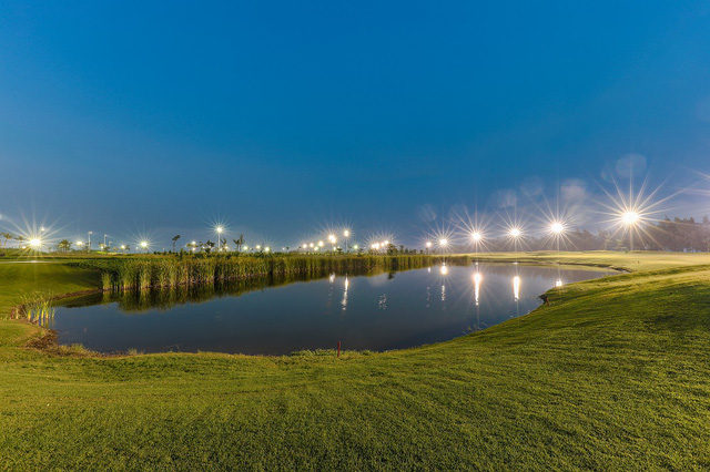 """FLC Sam Son Golf Links – """"Công viên xanh"""" khổng lồ của thành phố biển - Ảnh 7."""