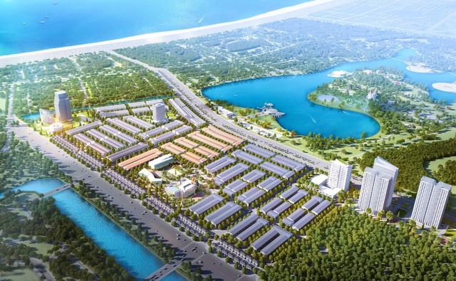 Thị trường BĐS Tây Bắc Đà Nẵng – phát triển tương xứng có tiềm năng - Ảnh 2.