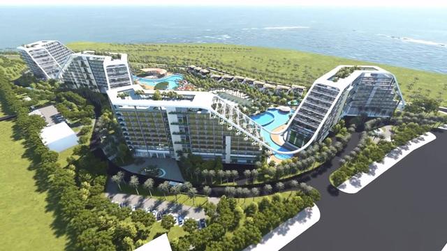 The Coastal Hill mở bán tại Hà Nội, hết hàng sau 30 phút - Ảnh 2.