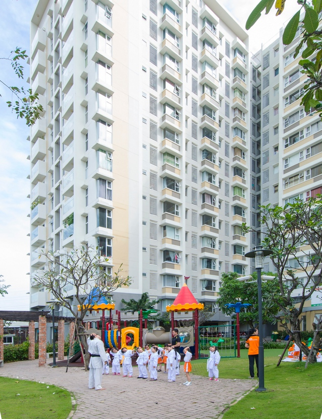 Khẩu vị của nhà đầu tư Nhật khi bỏ vốn vào bất động sản Việt Nam - Ảnh 1.