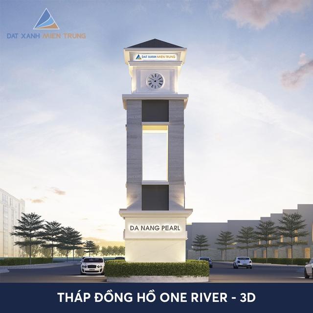 One River – Dấu ấn riêng biệt từ 1 số tiện ích cấp cao - Ảnh 2.