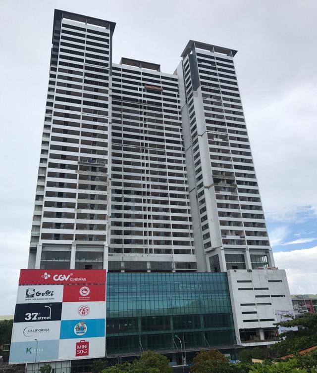 Đẳng cấp căn hộ biển tầm nhìn Panorama Vũng tàu - Ảnh 2.