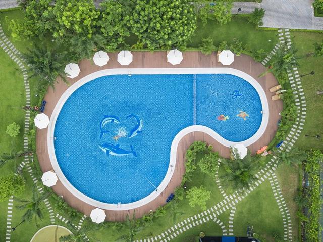Nhanh tay đăng ký gói ưu đãi nghỉ dưỡng mùa hè tại FLC Vĩnh Phúc - Ảnh 2.