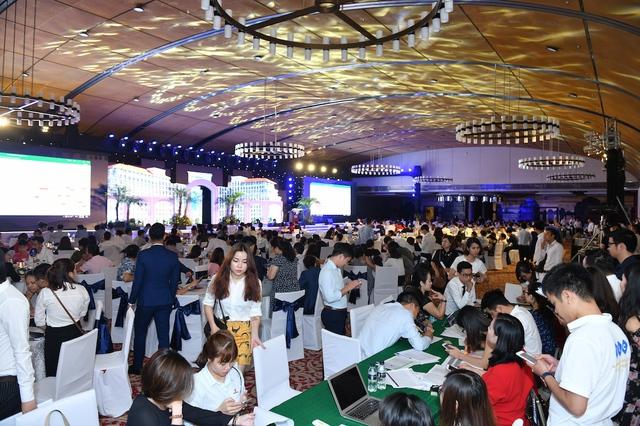Nhà đầu tư chốt căn dự án Best Western Premier Quảng Bình - Ảnh 1.