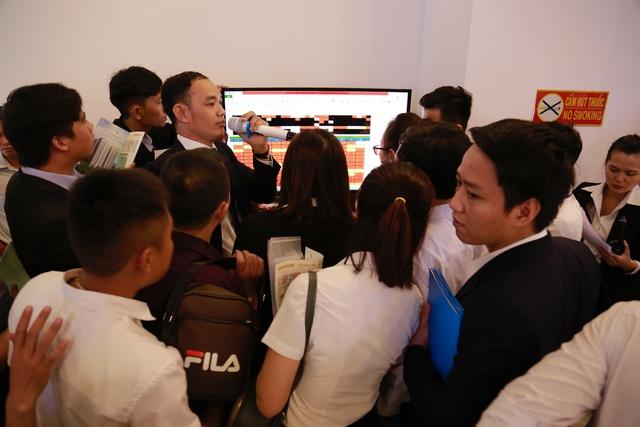 Thị trường địa ốc Biên Hoà ghi nhận mức giao dịch lớn trong quý II - Ảnh 4.