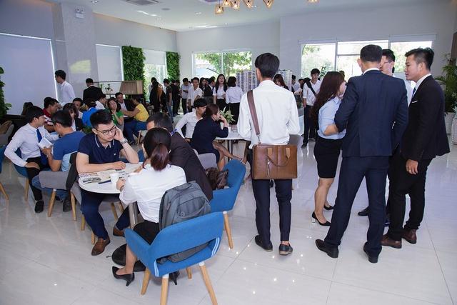 Thị trường địa ốc Biên Hoà ghi nhận mức giao dịch lớn trong quý II - Ảnh 5.