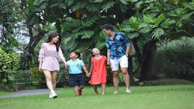 Phú Long mở phân phối 100 villa đẹp nhất Dragon Village - Ảnh 1.